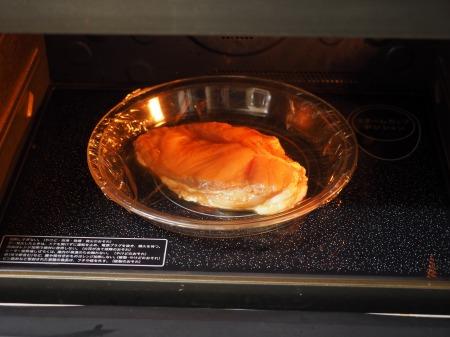 鶏むね肉のポン酢蒸し034