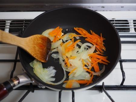 牛すじ煮込みアレンジカレー030