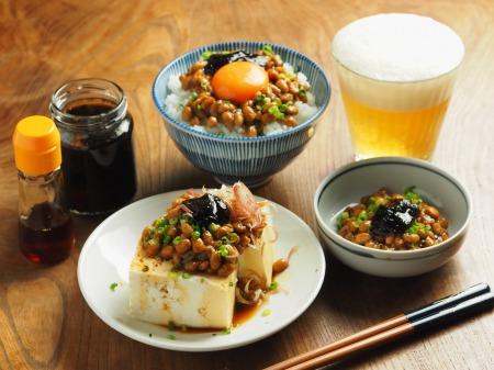 メシ通海苔の佃煮納豆006