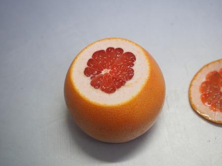 タコとサーモンのフルーツサラダ031