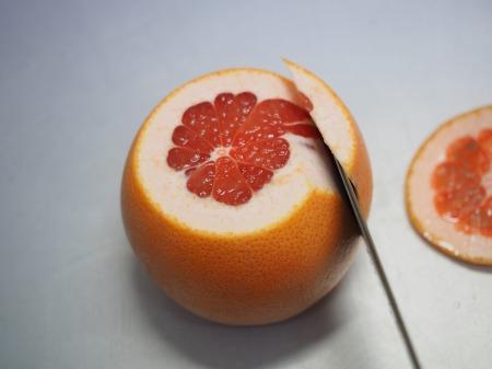 タコとサーモンのフルーツサラダ032