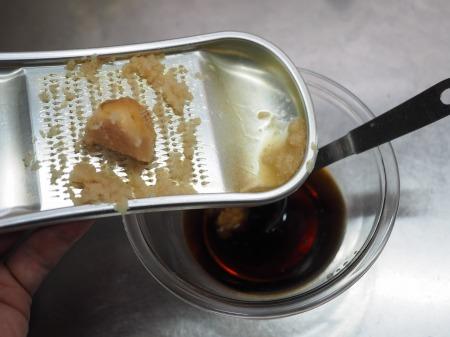 堅焼きひやむぎ生姜焼きのっ026