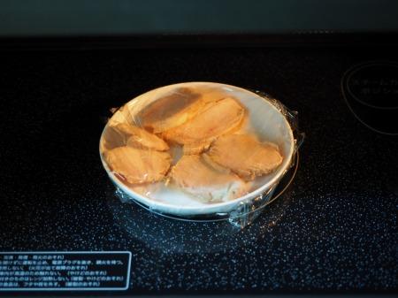 鶏むね肉のぽん酢蒸し冷奴026