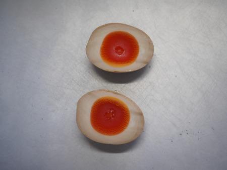 鶏むね肉のぽん酢蒸しサラダ032