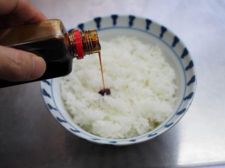 鶏むね肉のぽん酢蒸しサラダ035