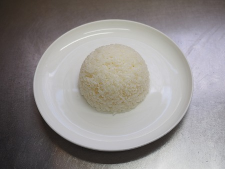 なすミートソース丼046