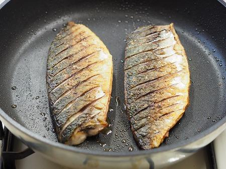 焼き鯖寿司044