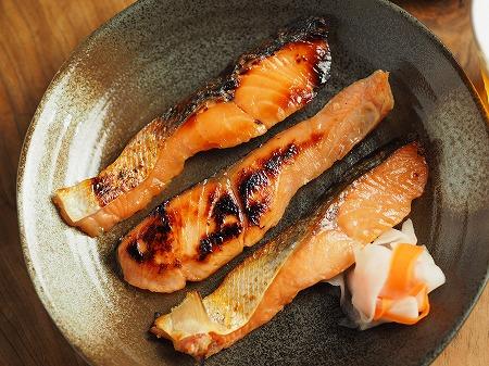 メシ通秋鮭の味噌漬け013