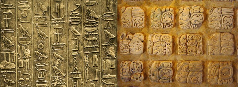 hieroglyphs-Egyptian-and-Mayan.jpg