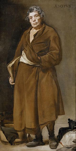 320px-Velázquez_-_Esopo_(Museo_del_Prado,_1639-41)