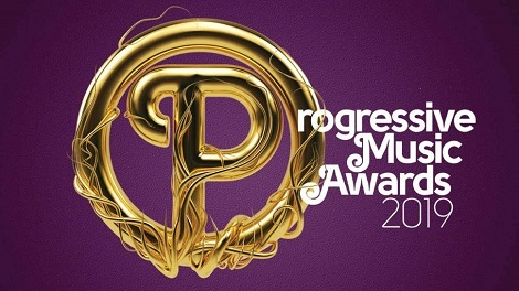 Progressive Music Awards 2019
