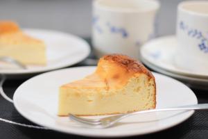 低脂肪高タンパクなチーズケーキレシピ1