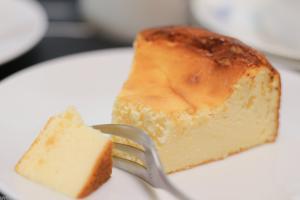 低脂肪高タンパクなチーズケーキレシピ2