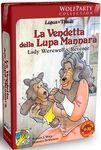 Lupus in Tabula Lady Werewolfs Revenge