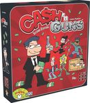 Cashn Guns Second Edition