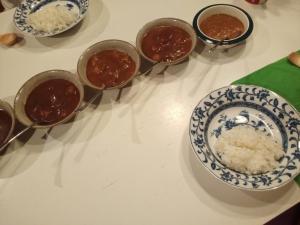 「咖喱屋カレー」ハウス食品