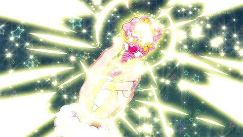 【スター☆トゥインクルプリキュア】第11話「輝け☆サザンクロスの力!」17