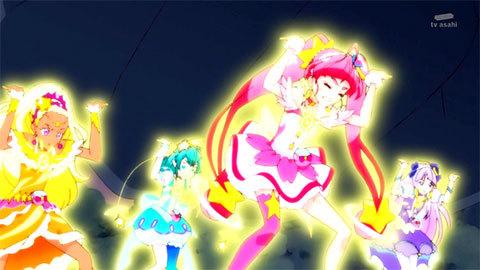 【スター☆トゥインクルプリキュア】第11話「輝け☆サザンクロスの力!」15