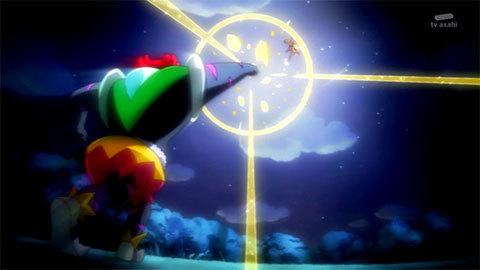 【スター☆トゥインクルプリキュア】第11話「輝け☆サザンクロスの力!」11