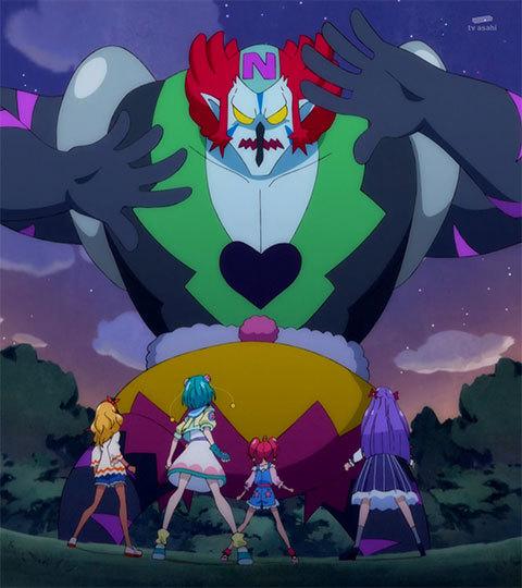 【スター☆トゥインクルプリキュア】第11話「輝け☆サザンクロスの力!」08