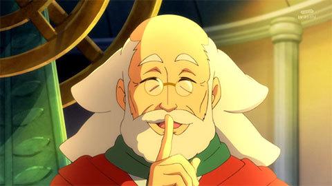 【スター☆トゥインクルプリキュア】第11話「輝け☆サザンクロスの力!」06