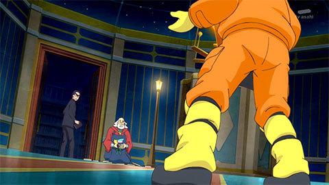 【スター☆トゥインクルプリキュア】第11話「輝け☆サザンクロスの力!」05