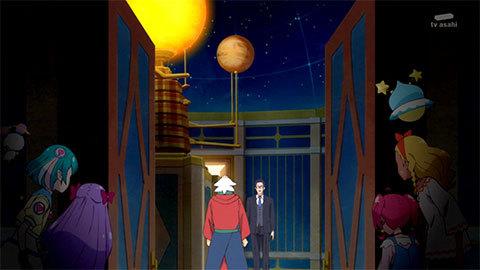 【スター☆トゥインクルプリキュア】第11話「輝け☆サザンクロスの力!」04