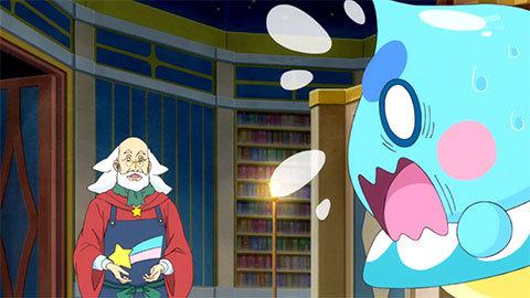 【スター☆トゥインクルプリキュア】第11話「輝け☆サザンクロスの力!」03