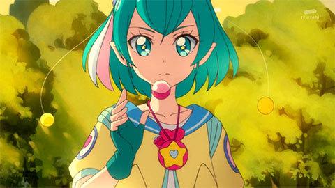 【スター☆トゥインクルプリキュア】第11話「輝け☆サザンクロスの力!」02