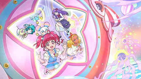 【スター☆トゥインクルプリキュア】第11話:APPENDIX-05