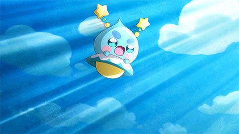 【スター☆トゥインクルプリキュア】第12話「さよならララ!?映画監督は宇宙人☆」16