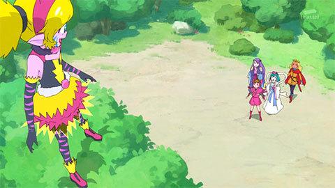 【スター☆トゥインクルプリキュア】第12話「さよならララ!?映画監督は宇宙人☆」13
