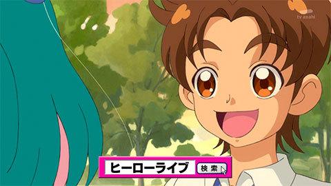 【スター☆トゥインクルプリキュア】第13話「ララのドキドキ初登校☆」18