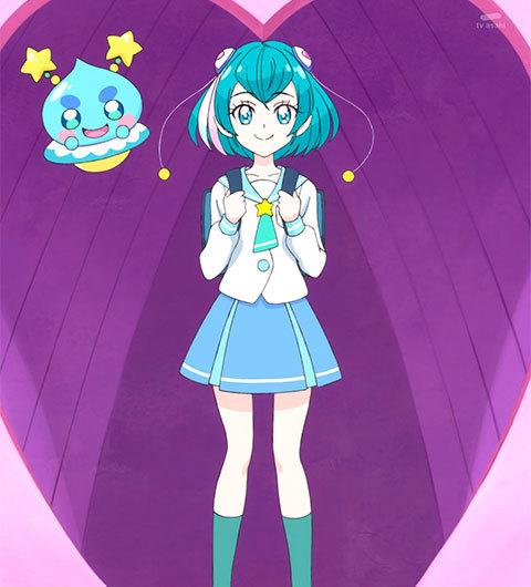 【スター☆トゥインクルプリキュア】第13話:APPENDIX-01