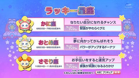 【スター☆トゥインクルプリキュア】第13話:APPENDIX-05