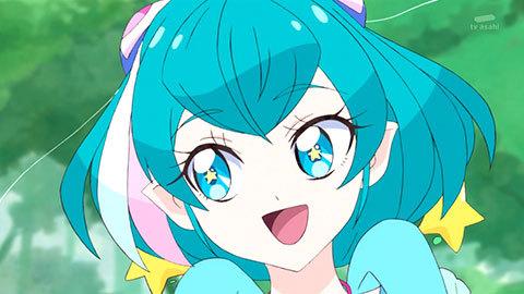 【スター☆トゥインクルプリキュア】第14話:APPENDIX-01