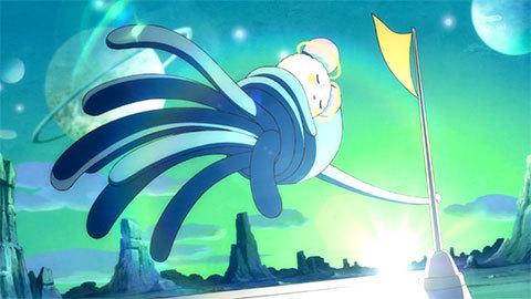 【スター☆トゥインクルプリキュア】第15話「お宝争奪!宇宙怪盗参上☆」06