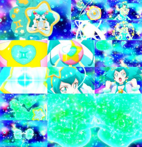 【スター☆トゥインクルプリキュア】第19話「虹の星へ☆ブルーキャットのヒミツ!」18