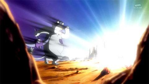 【スター☆トゥインクルプリキュア】第19話「虹の星へ☆ブルーキャットのヒミツ!」17