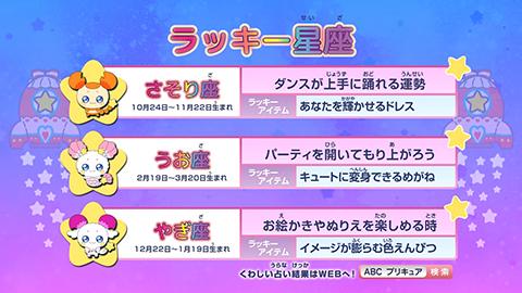 【スター☆トゥインクルプリキュア】第20話:APPENDIX-04
