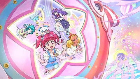 【スター☆トゥインクルプリキュア】第20話:APPENDIX-02
