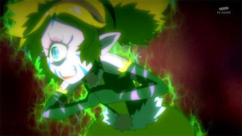 【スター☆トゥインクルプリキュア】第21話「虹色のスペクトル☆キュアコスモの力!」10
