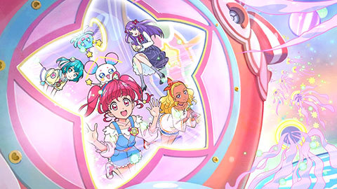 【スター☆トゥインクルプリキュア】第21話:APPENDIX-02