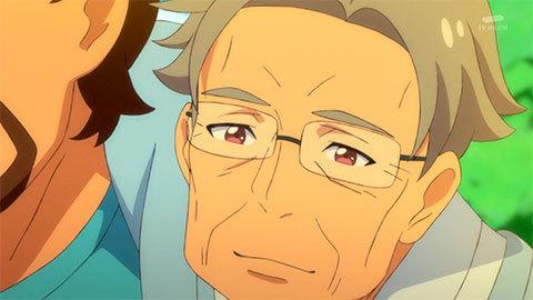 【スター☆トゥインクルプリキュア】第22話「おかえり、お父さん!星奈家の七夕☆」17