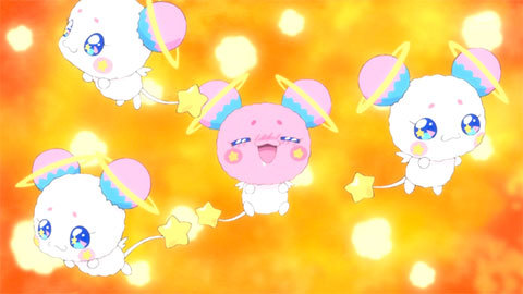 【スター☆トゥインクルプリキュア】第23話「フワがいっぱい!?フワ☆パニック」03