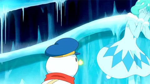 【スター☆トゥインクルプリキュア】第24話「ココロ溶かす!アイスノー星の演奏会☆」14