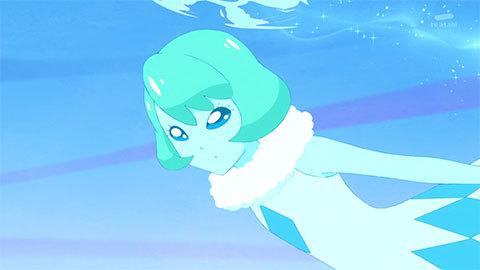 【スター☆トゥインクルプリキュア】第24話「ココロ溶かす!アイスノー星の演奏会☆」06