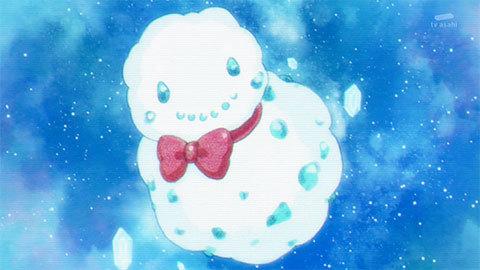 【スター☆トゥインクルプリキュア】第24話「ココロ溶かす!アイスノー星の演奏会☆」03