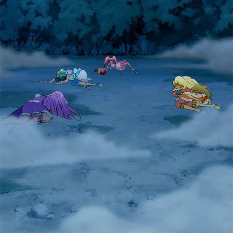 【スター☆トゥインクルプリキュア】第25話「満天の星まつり☆ユニの思い出」21