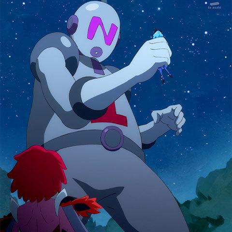 【スター☆トゥインクルプリキュア】第25話「満天の星まつり☆ユニの思い出」19